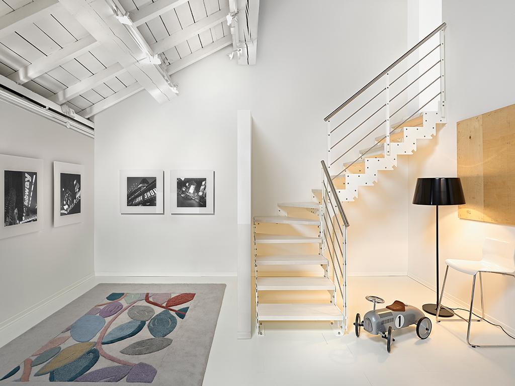 Décoration Marche Escalier Intérieur tout savoir sur l'escalier sans contremarche