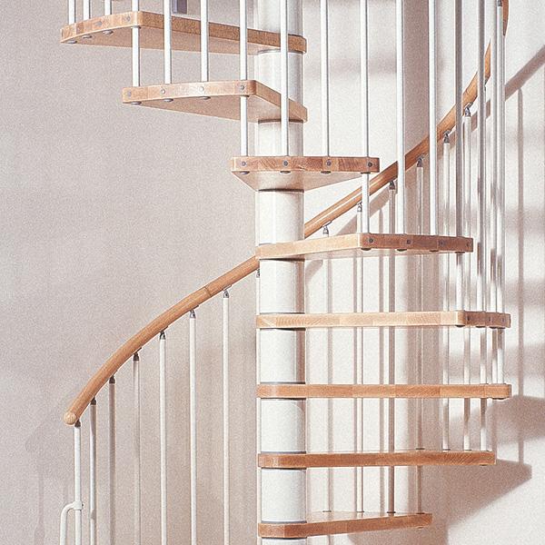 Escalier en colimaçon Fontanot