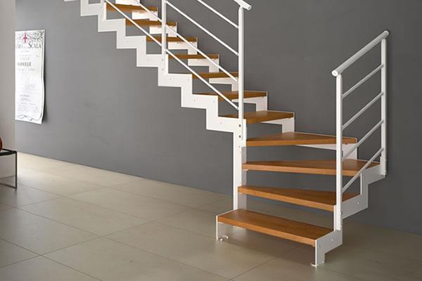 Escalier Sans Contremarche blog - news