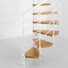Escalier escamotable rétractable motorisée